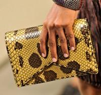 Bottega Veneta Spring 2012 Handbags (33)