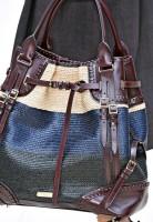 Burberry Spring 2012 Handbags (11)