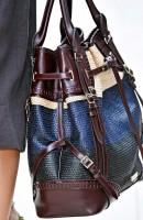 Burberry Spring 2012 Handbags (10)