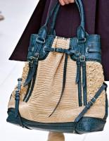 Burberry Spring 2012 Handbags (1)