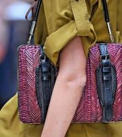 Burberry Spring 2012 Handbags (25)