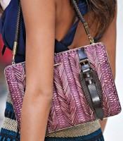 Burberry Spring 2012 Handbags (22)