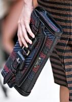 Burberry Spring 2012 Handbags (21)