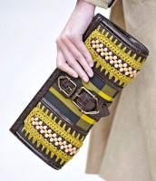 Burberry Spring 2012 Handbags (20)