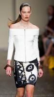 Donna Karan Spring 2012 (3)