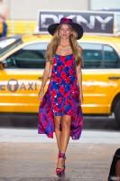 DKNY Spring/Summer 2012 Runway Show (12)