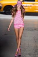 DKNY Spring/Summer 2012 Runway Show (20)
