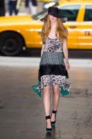 DKNY Spring/Summer 2012 Runway Show (28)