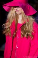 DKNY Spring/Summer 2012 Runway Show (34)