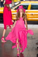 DKNY Spring/Summer 2012 Runway Show (37)