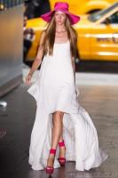 DKNY Spring/Summer 2012 Runway Show (38)