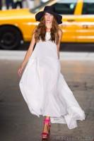 DKNY Spring/Summer 2012 Runway Show (40)