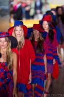 DKNY Spring/Summer 2012 Runway Show (44)
