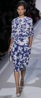 Diane von Furstenberg Spring 2012 (22)