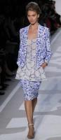 Diane von Furstenberg Spring 2012 (12)