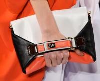 Diane von Furstenberg Spring 2012 Handbags (12)