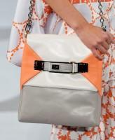 Diane von Furstenberg Spring 2012 Handbags (9)
