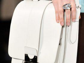 Diane von Furstenberg Spring 2012 Handbags (3)