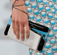 Diane von Furstenberg Spring 2012 Handbags (22)