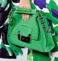 Diane von Furstenberg Spring 2012 Handbags (16)