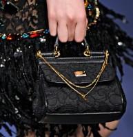 Dolce & Gabbana Spring 2012 (42)