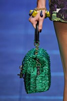 Dolce & Gabbana Spring 2012 (28)