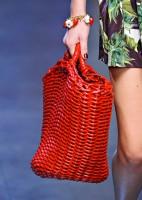 Dolce & Gabbana Spring 2012 (26)