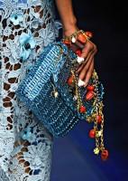 Dolce & Gabbana Spring 2012 (24)