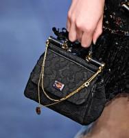 Dolce & Gabbana Spring 2012 (41)