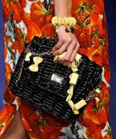 Dolce & Gabbana Spring 2012 (22)