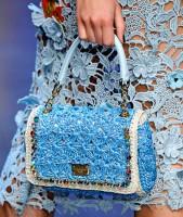 Dolce & Gabbana Spring 2012 (15)