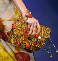 Dolce & Gabbana Spring 2012 (14)