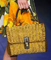Dolce & Gabbana Spring 2012 (10)