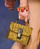 Dolce & Gabbana Spring 2012 (9)
