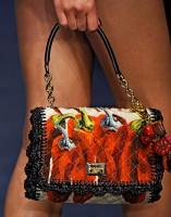 Dolce & Gabbana Spring 2012 (5)