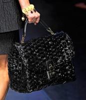 Dolce & Gabbana Spring 2012 (39)