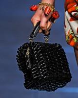 Dolce & Gabbana Spring 2012 (2)
