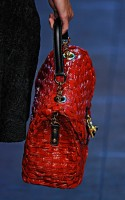 Dolce & Gabbana Spring 2012 (37)