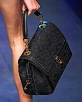 Dolce & Gabbana Spring 2012 (35)