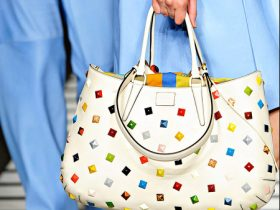 Fendi Spring 2012 handbags (34)
