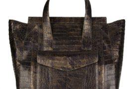 This Nancy Gonzalez bag looks a wee bit familiar…