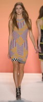 Nicole Miller Spring 2012 (7)