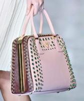 Prada Spring 2012 Handbags (26)