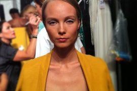 Mercedes-Benz Fashion Week New York: Tibi Spring 2012