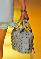 Versace Spring 2012 Handbags (18)