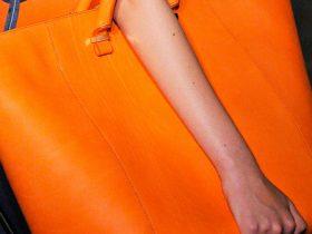 Victoria Beckham Spring 2012 Handbags (10)