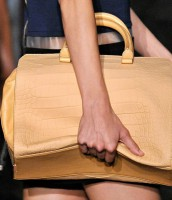 Victoria Beckham Spring 2012 Handbags (1)