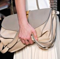 Victoria Beckham Spring 2012 Handbags (25)