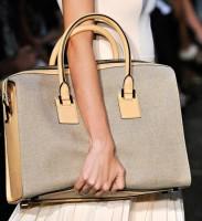 Victoria Beckham Spring 2012 Handbags (22)