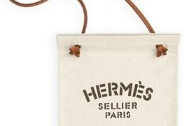 Own a Hermes bag for $720